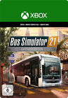 [VPN Aktiv] Bus Simulator 21 Extended Edition - Xbox Series / One Download Code