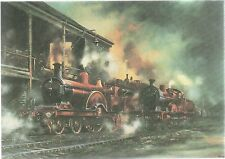 LMS Collectable Railway Prints & Paintings