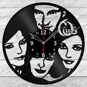 Vinyl Clock The Corrs Vinyl Record Wall Clock Home Art Decor Handmade 4921
