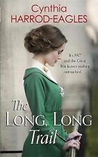 THE LONG LONG TRAIL War at Home, 1917 / C HARROD-EAGLES9780751565560