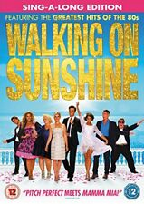 Walking on Sunshine [DVD][Region 2]