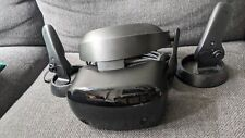 Samsung HMD Odyssey + Windows Mixed Reality Headset - Black (XE800ZBA-HC1US)