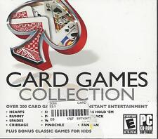 Card Games Collection - Over 200 Games! by On Hand Software