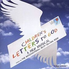 Children's Letters to God - A New Musical - Off-Broadway Cast - New & Sealed