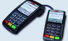 Ingenico iCT250 V2 IP/Dial Terminal w/ iPP320 V2 EMV PIN Pad & Contactless