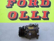 Ford Focus 1.8 16V Klimakompressor Klima Klimaanlage Baujahr 1999-2004 in 76646