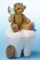 Cherished Teddies Tooth Fairy Box