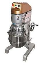 Robot Coupe Bakermix SP30-S PLANETARY MIXER -30 litre. Weekly Rental $71.00