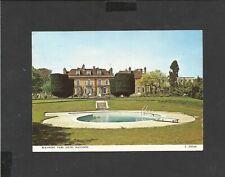 Judges Colour Postcard Beauport Park Hotel Hastings Sussex posted 1985