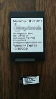 Megatouch ION 2010 Hard drive/Upgrade/Update Kit 2010.5 10 10.5 New SSD sATA