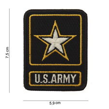 Us Army Patch Allied Star insignia seals Navy USMC vietnam wk2 ww2 nam corea