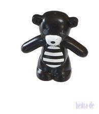 LEGO-teddy-ours petit Noir/Black teddy bear/98382pb005 article neuf