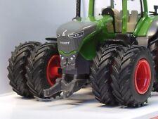 Wiking Fendt 1050 Vario, Traktor, grün, Zwillingsreifen - 0361 62 - 1:87