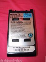 Toshiba PA3285U-3BRS Laptop Original Factory Battery Pack
