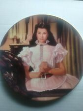 Vtg. Fine China Gone With The WindEvening Prayers Passions Of Scarlett O'hara