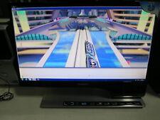 "SAMSUNG S27A950D Black 27"" 2ms Full HD LED BackLight LCD 120Hz 3D Monitor w/ 3D"