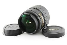 Tokina AT-X DX 10-17mm F/3.5-4.5 FishEye Lens For Canon Near Mint+ Tested #7914