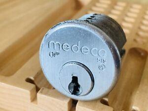 Medeco Biaxial High Security Mortise Lock Grub Screws Locksport ASSA Abloy