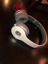 Used Beats by Dre Solo HD