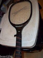 Slazenger 4211 Stm Racquetball Racquet Euc & Good Grip w/ Wrist Strap Racket