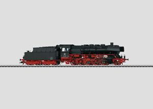 Märklin H0 37810 Locomotive à Vapeur Br 50 1013 De DB, Ep. III, Mfx , Son, Comme