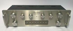 Vintage Phase Linear Model 2000 Series Two Preamplifier (Great Shape)