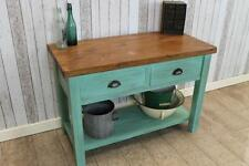 5FT HANDMADE INDUSTRIAL STYLE TOOLMAKERS SIDEBOARD SHABBY CHIC MADE TO ORDER