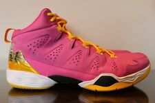 Air Jordan Melo M10 Marquette Breast Cancer Awareness PE Promo Sample Size 14