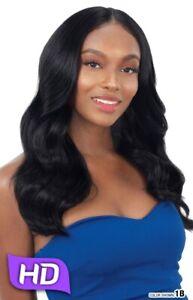 Freetress Equal Level Up HD Lace Front Wig KAMALA