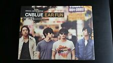 CNBLUE EAR FUN Special Limited Edition Yong Hwa Ver