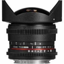 Objectifs Fisheye pour appareil photo et caméscope Canon EF