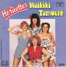 "The Hornettes - Waikiki Tamouré (7"", Single) Vinyl Schallplatte - 5838"