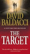 The Target (Will Robie Series), Baldacci, David, Good Book