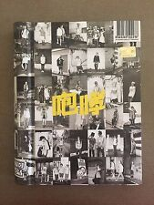 EXO XOXO GROWL 1st Album Repackage (Chinese Ver.) CD+BOOKLET (NO PHOTOCARD)
