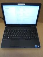 Dell Latitude E6540 Intel Core i5-4310M @ 2.70GHz 8GB 500GB SSD