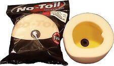 Foam Air Filter No Toil 120-40 For Honda CR125R CR250R CR500R