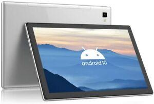 """Blackview Tab 8 Tablet 10.1"""" HD Android 10 64GB+4GB 6580mAh 4G LTE Dual SIM Grey"""