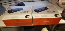 2 x Godox AD200Pro Flash kits