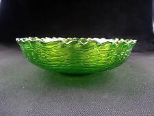 Loetz Jugendstil Glas Schale Chine um 1896 / Loetz art deco art glass