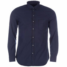 Diesel Long Sleeve Button Down Casual Shirts & Tops for Men