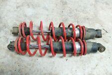 17 Polaris Sportsman 570 Touring SP ATV front shocks springs