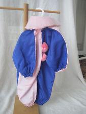 Puppen Clown Anzug