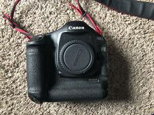 Canon EOS 1D Mark IV 16.1MP Digital SLR Camera