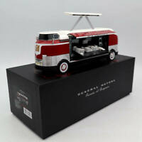 TSM Model GM Futurliner Out of The Muddle Parade of Progress Resin Limited 1/43