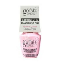 Harmony Gelish - Brush-On Structure Gel - Translucent Pink - 15ml / 0.5oz