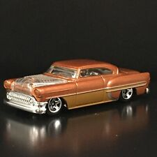 1953 CHEVY CHEVROLET 2 DOOR COUPE RARE 1:64 SCALE DIORAMA DIECAST MODEL CAR
