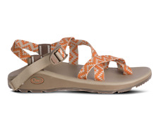 Chaco Mens Z/Cloud 2 Sandal, Cascade Tan, Size 9, RETAIL $110, Free Shipping!