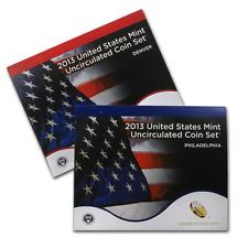 Fresh 2013 P & D U.S. MINT *UNCIRCULATED* SET 28 COIN SET
