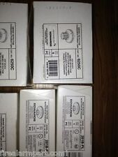 New Est / Edwards 6250C / 6250 C Smoke Detector Head (Ulc) 5 Available New