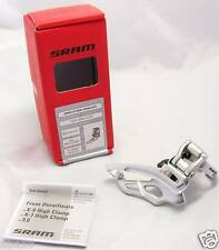SRAM X.9 X9 9-SPEED FRONT DERAILLEUR 34.9 BOTTOM PULL